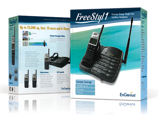 EnGenius Tech Freestyl 1